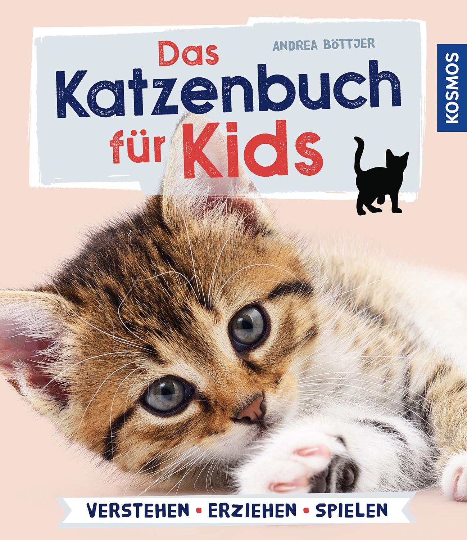Kosmos - Das Katzenbuch für Kids