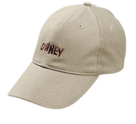 Owney Basic Cap
