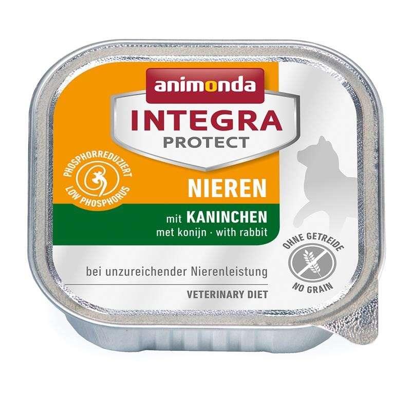 Animonda Integra Katze Niere 100g