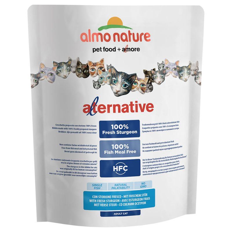 Almo Nature HFC Alternative Dry