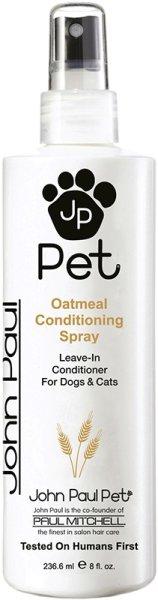 John Paul Pet® Oatmeal Conditioning Spray 236,6ml
