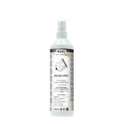 Moser Hygienic Spray, 250ml - nur in Deutschland zugelassen